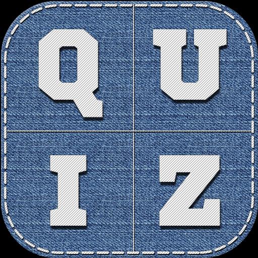 Jeans Quiz 益智 App LOGO-硬是要APP