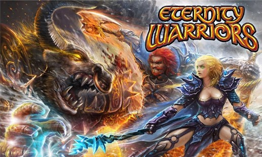 ETERNITY WARRIORS - screenshot thumbnail