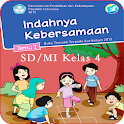 BSE Kur 2013 SD Kelas 4 Tema 1