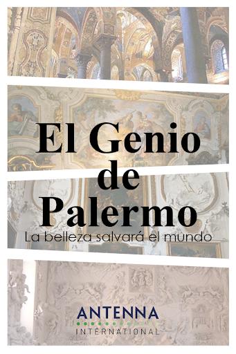 El Genio de Palermo