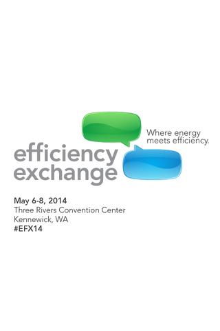 Efficiency Exchange 2014