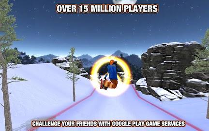Crazy Snowboard Pro Screenshot 15