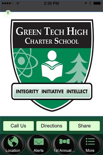 Green Tech High