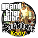 Kody do GTA San Andreas icon