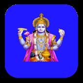 Lord Vishnu Live Wallpapers