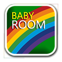 Games for Kids Baby room icon
