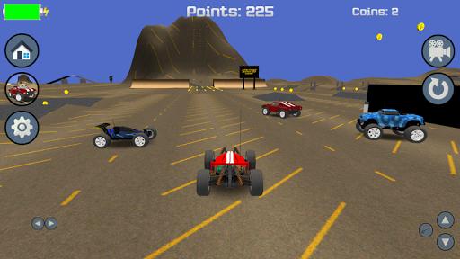 RC Car - Hill Racing Driving Simulator  screenshots 3
