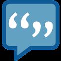 Status Via + logo