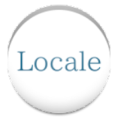 Localeinfo
