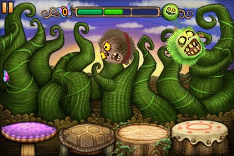 Thumpies(日本語版)|玩休閒App免費|玩APPs