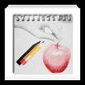 Dot Sketch DX icon