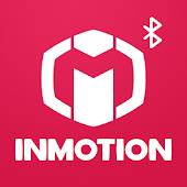 INMOTION SCV - Bluetooth