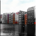 Amsterdam Wallpaper icon