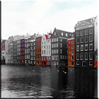 Amsterdam Wallpaper icon