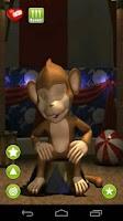Screenshot of Talking Monkey