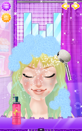 Pop Star Salon 1.0 screenshots 8