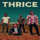 Thrice Released