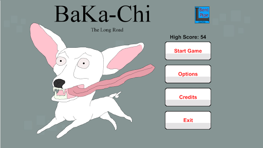 Baka-Chi: The Long Road