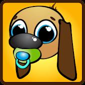 Smoochy Virtual Pet Widget