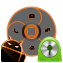 GoLocker Theme SunsetOrange logo
