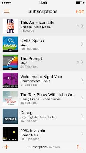 【免費工具App】Pandora Podcast Free-APP點子