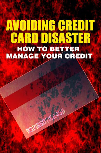 玩免費書籍APP|下載Avoid Credit Card Disaster app不用錢|硬是要APP