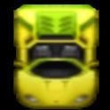 Cmoneys Car Game Pro logo