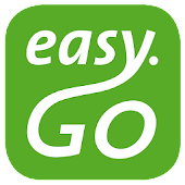 easy.GO - Für Bus, Bahn & Co. icon
