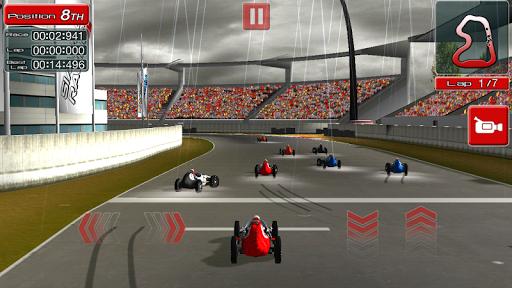 Legendary Racing