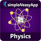 Physics  by WAGmob icon