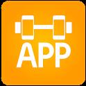 APP - Palestre icon