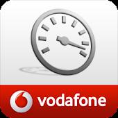 Vodafone SpeedTest