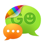 App GO SMS Pro New Year - Night APK for Windows Phone