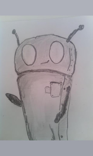 Emphatic Android