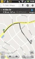 Screenshot of Find my car - Pro