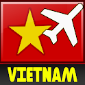Vietnam Travel icon