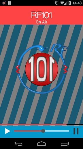 RF101