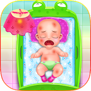 Game Newborn Baby Caring APK for Windows Phone