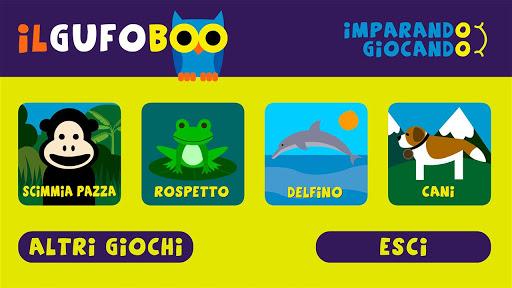 IL GUFO BOO 3