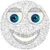 Talking Hairy Ball (No Ads) APK