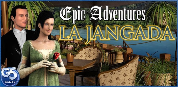 Epic Adventures: La Jangada Apk v1.0.0