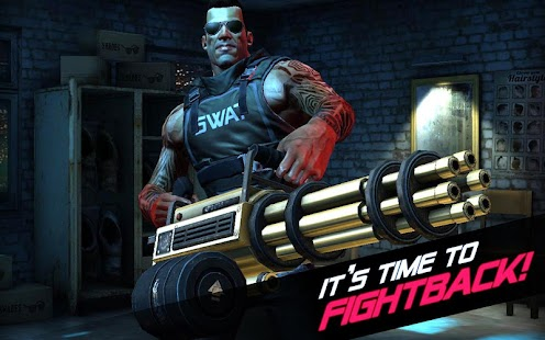Fightback- screenshot thumbnail