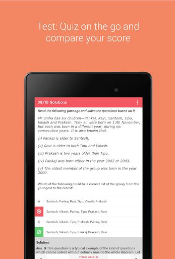 【免費教育App】Pearson Test Prep-APP點子