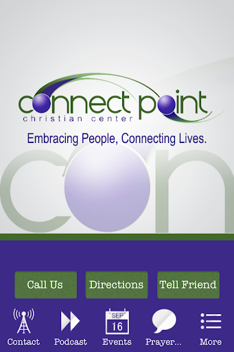 Connect Point Christian Center