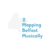 Mapping Belfast Musically