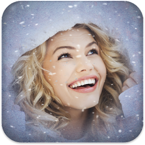 Snow Photos Icon