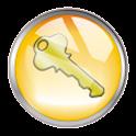 Password Keepox Free logo