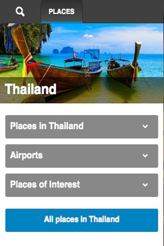 Thailand Hotels Booking Cheap