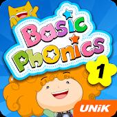 Basic Phonics 1