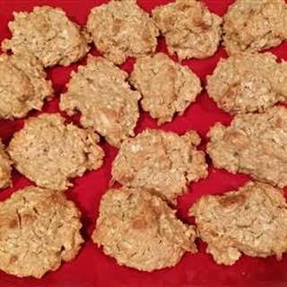 Honey Oatmeal Cookies No Sugar Recipes.